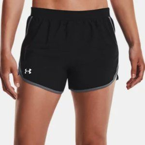 Under Armour Fly-By 2.0 Running Lightweight Shorts